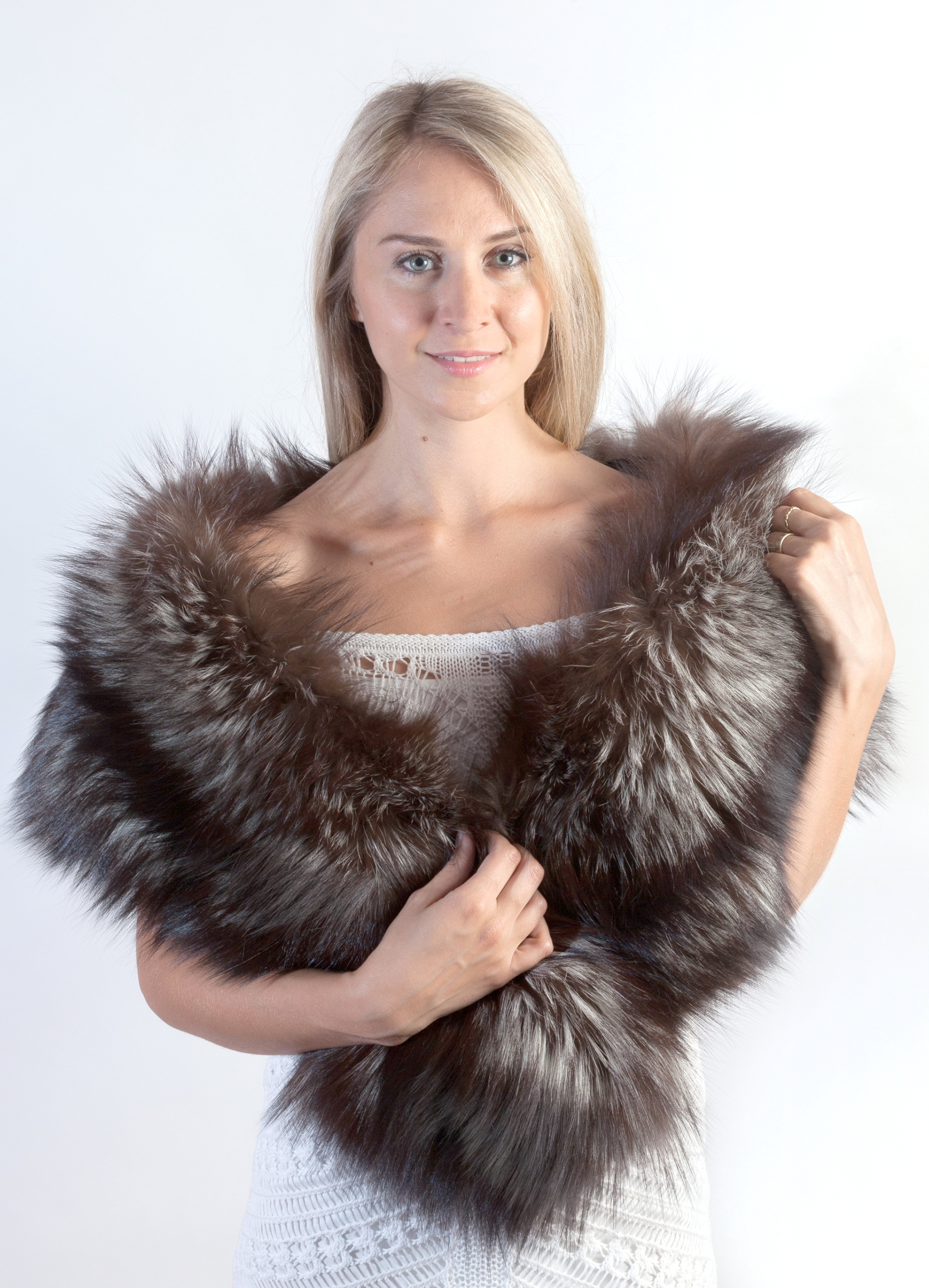 To acquire How to stole a fox fur wear pictures trends