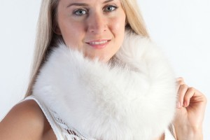 wedding fur accessories online store